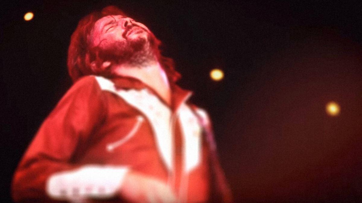 """Das Auf und Ab der """"Slowhand"""" Eric Clapton"""