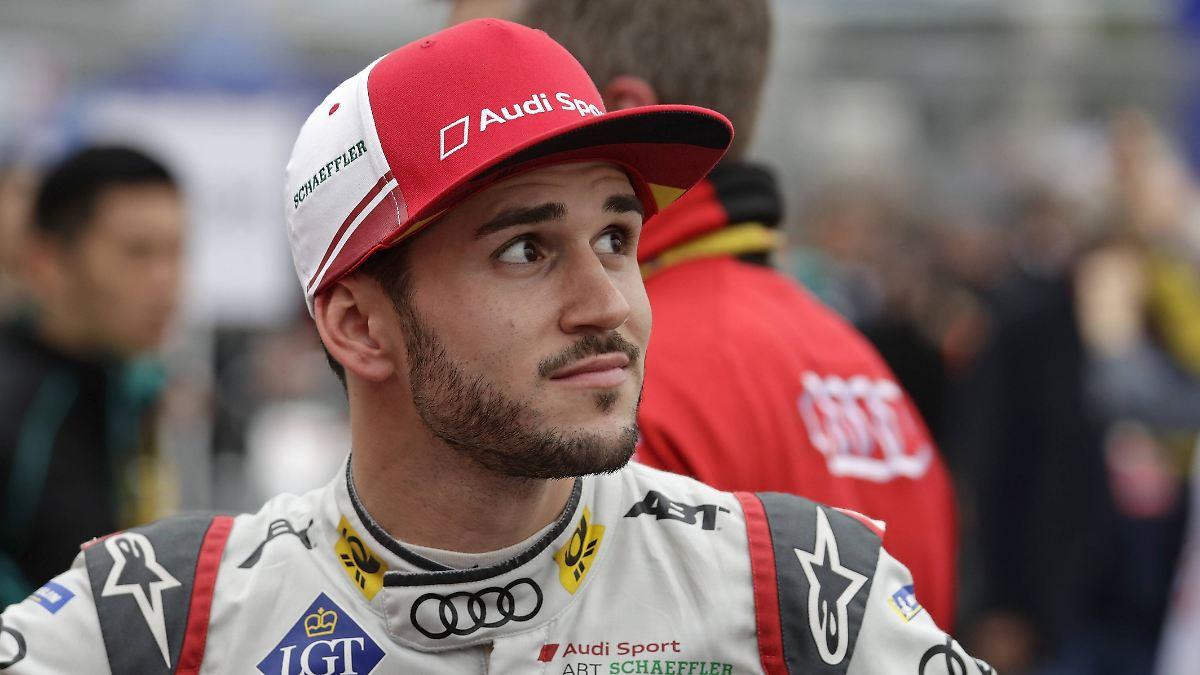 Deutscher Formel-E-Pilot fliegt mit Betrug auf