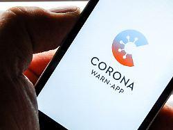 Corona-App - besser spät als schlecht