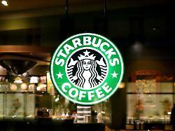 Starbucks - von geheimen zu Luxus-Filialen