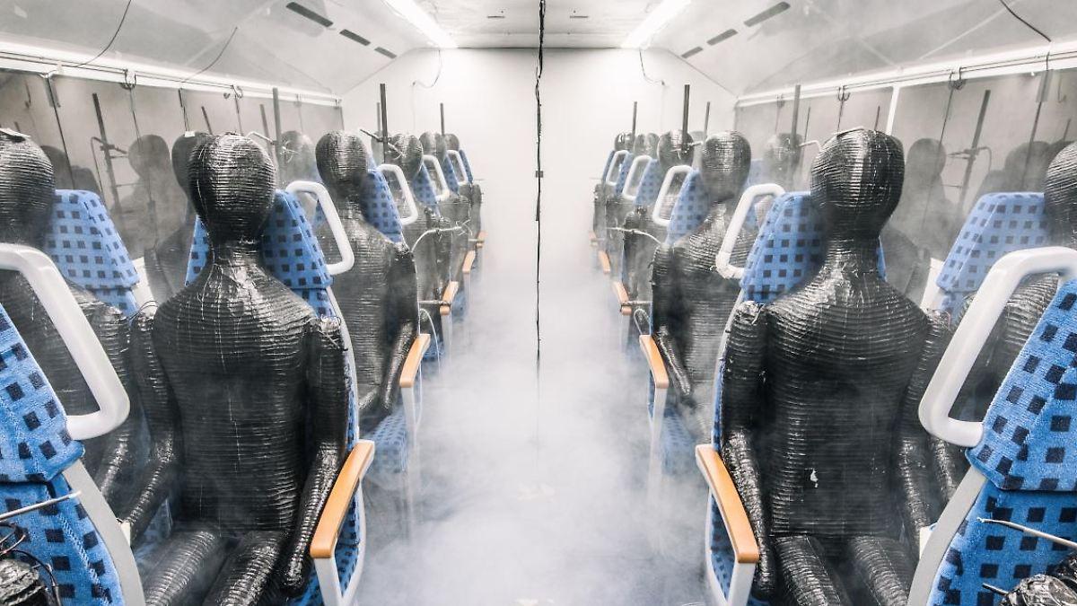 Wie sicher ist Reisen in der Pandemie?