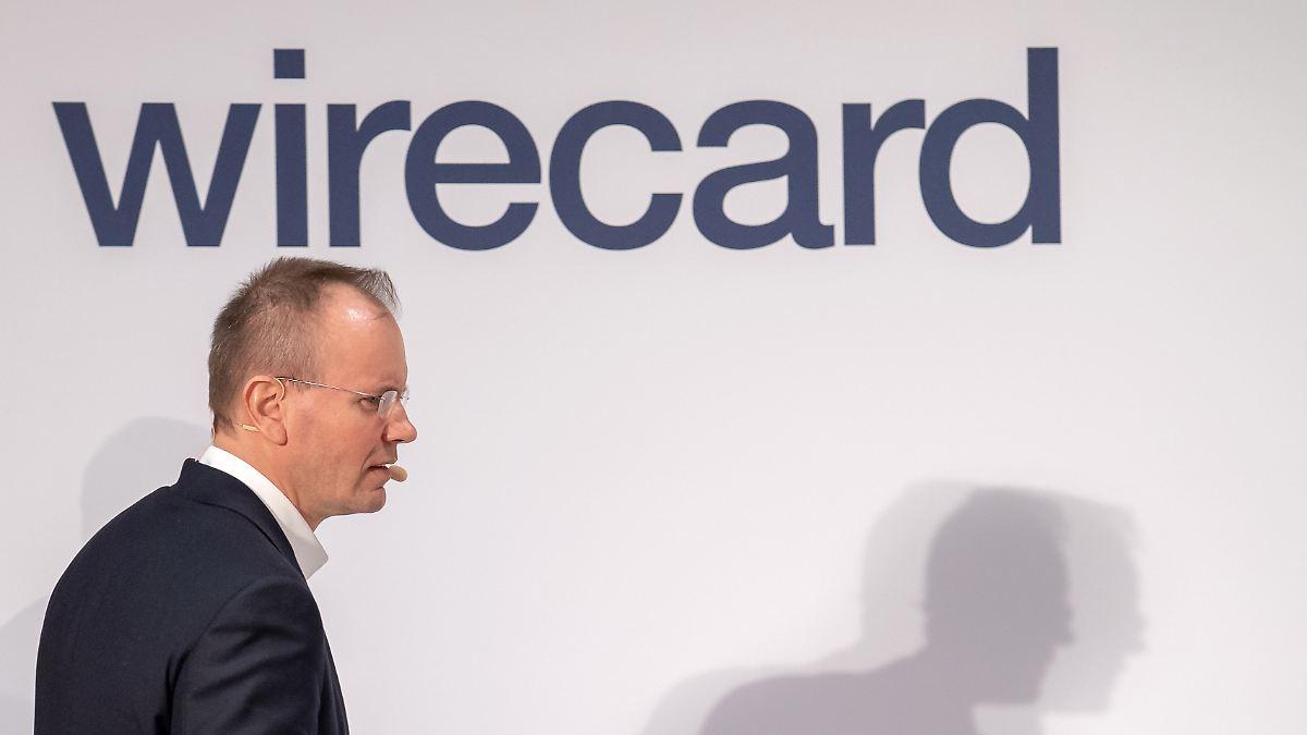 Bafin zeigt Ex-Wirecard-Chef Braun an