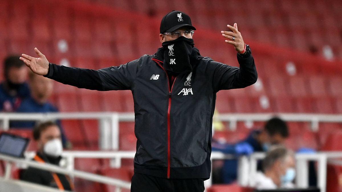 """Klopps FC Liverpool wird """"menschlich"""""""