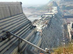 Ägypten und Äthiopien streiten um den Nil