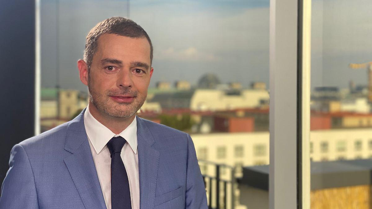 Mohring bezweifelt Bundespräsidenten Laschet