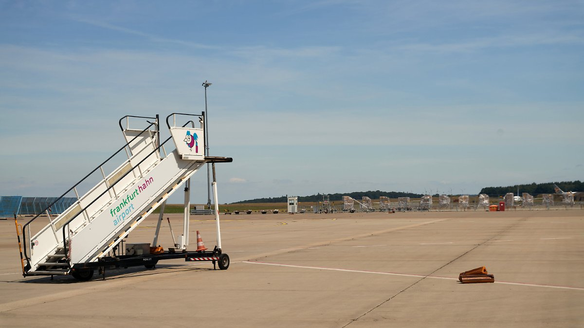 Scheuer sorgt sich um Luftverkehrsbranche