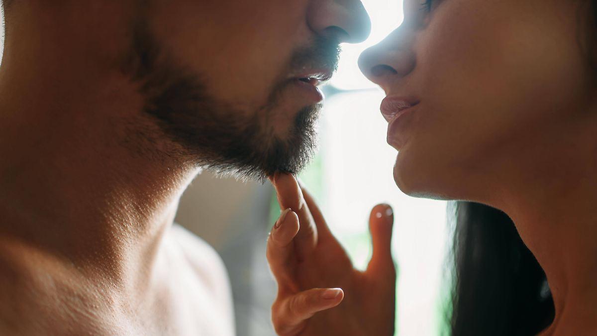 wie man eine pussy nicht riechen