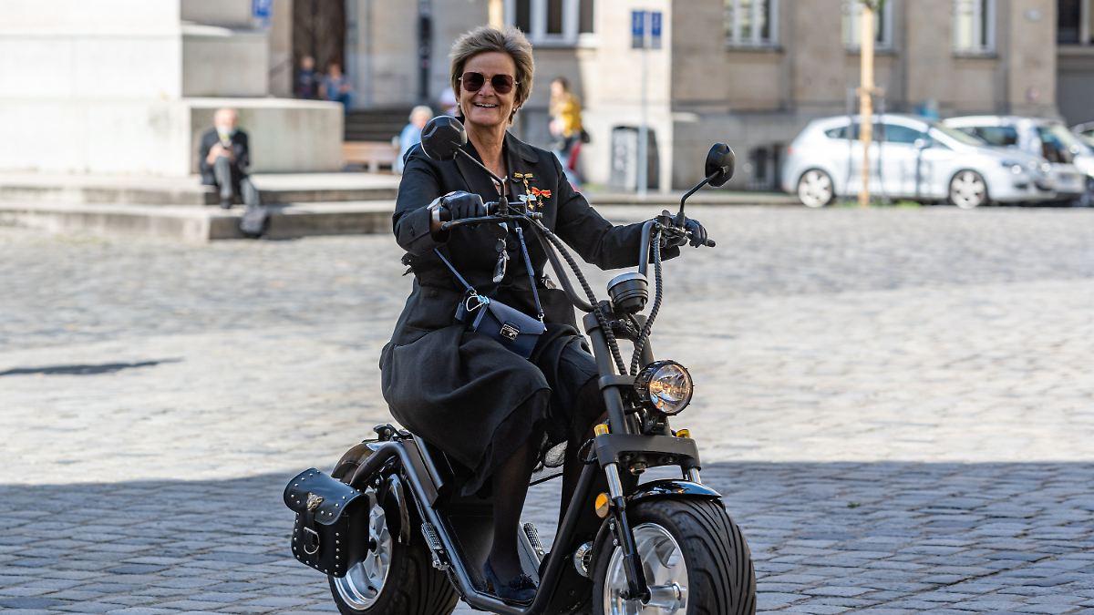 Gloria von Thurn und Taxis muss zahlen