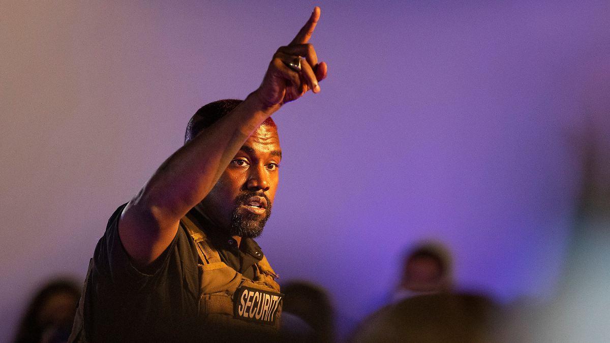 Republikaner helfen Kanye West