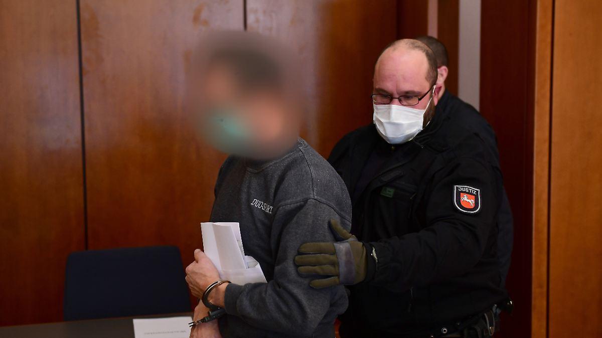 Lebenslange Haft für Göttinger Doppelmörder