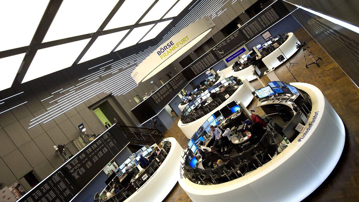 Dax-Änderungen ab 22. März:Beiersdorf fliegt - Siemens Energy rückt auf - n-tv NACHRICHTEN