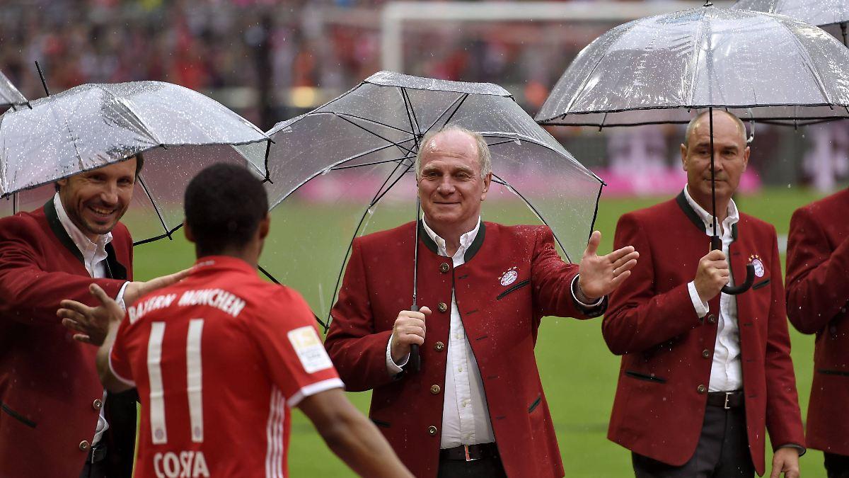 Effenberg zu Costa-Transfer: Ex-Bayer spricht Hoeneß Anstand ab