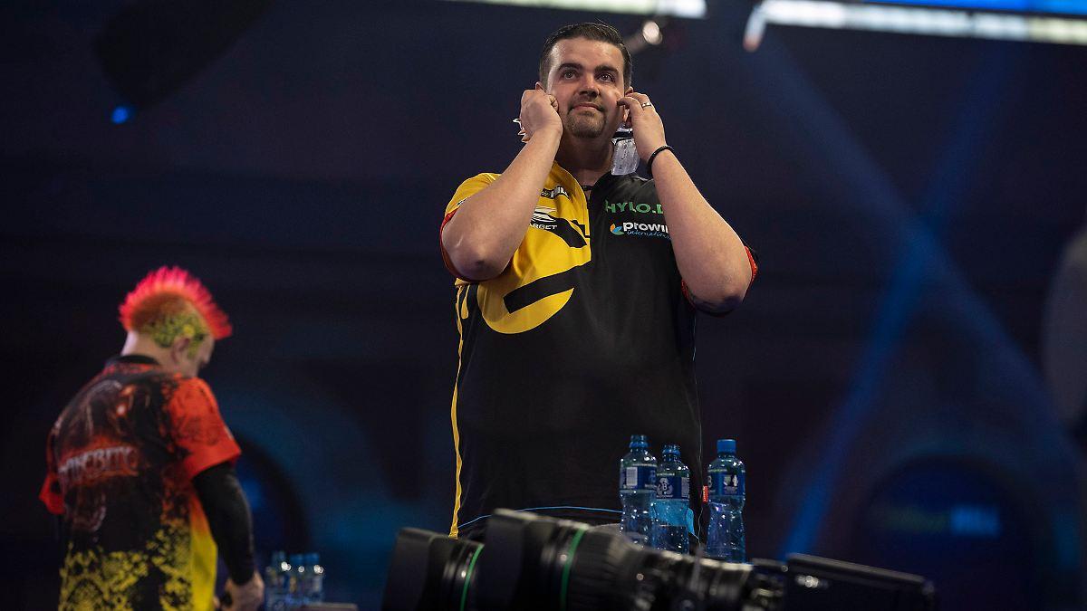 Sport1.De/Darts