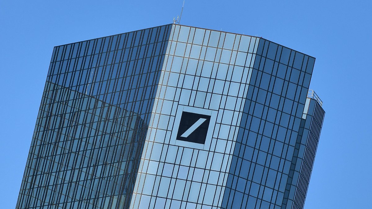 Unterstützung von Spekulanten :Taiwan straft Deutsche Bank ab - n-tv NACHRICHTEN