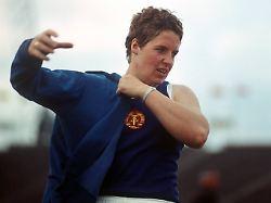 Gold in Mexiko-Stadt 1968: Olympiasiegerin Margitta Gummel ist tot