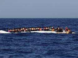 Vorgänge an den Außengrenzen: UNO sieht Asylrecht in Europa in Gefahr