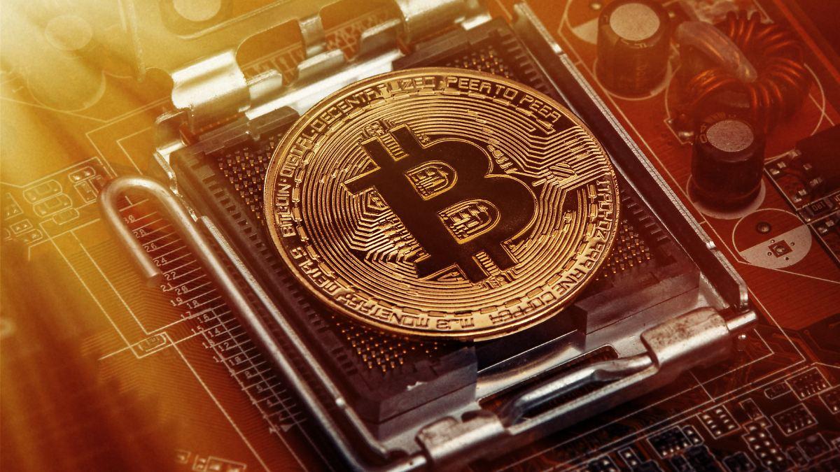 Bumble feiert starkes Debüt:Bitcoin erklimmt neue Rekordhöhen - n-tv NACHRICHTEN