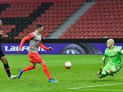222e795500d137931b68fb9f9c97041f - 0:2 gegen Young Boys Bern: Leverkusen vollendet deutsches Europa-League-Debakel