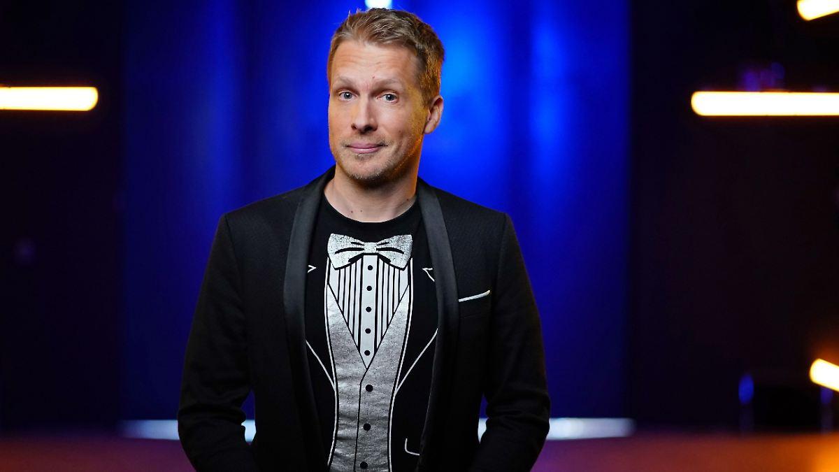 Wendler war gestern:Oliver Pocher duelliert sich mit Influencern - n-tv NACHRICHTEN