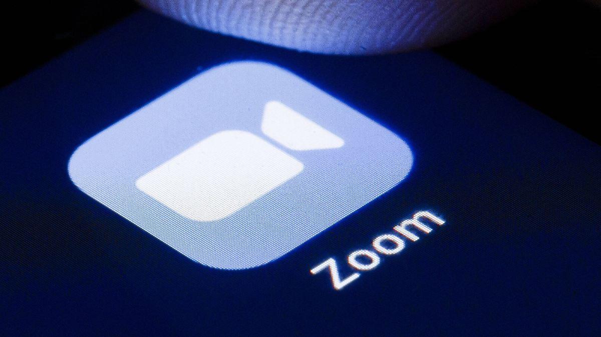 Umsatzexplosion dank Homeoffice:Zoom will weiter rasant wachsen - n-tv NACHRICHTEN