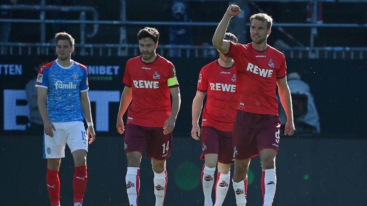 Fc Köln Europa League Termine