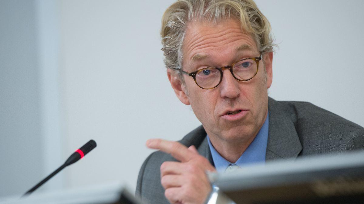 Kassenarzt-Chef wirft Politik Panikmache vor