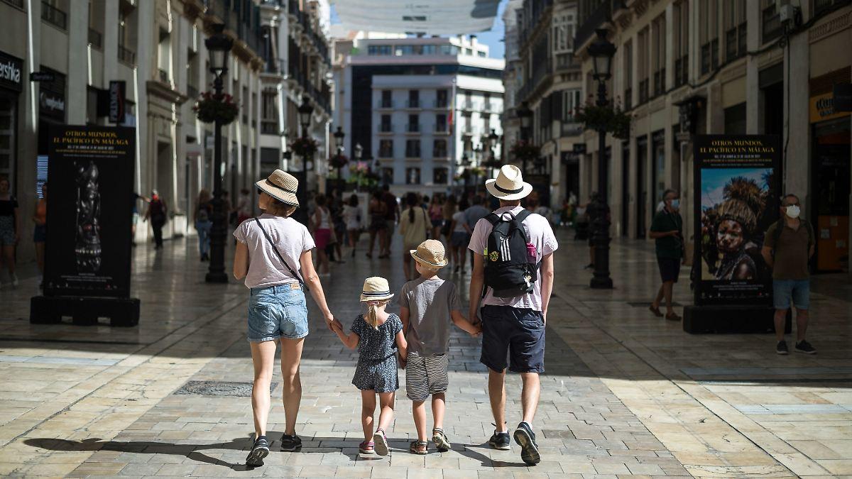 Image Herbstferien voraus: So klappt der Urlaub mit ungeimpften Kindern