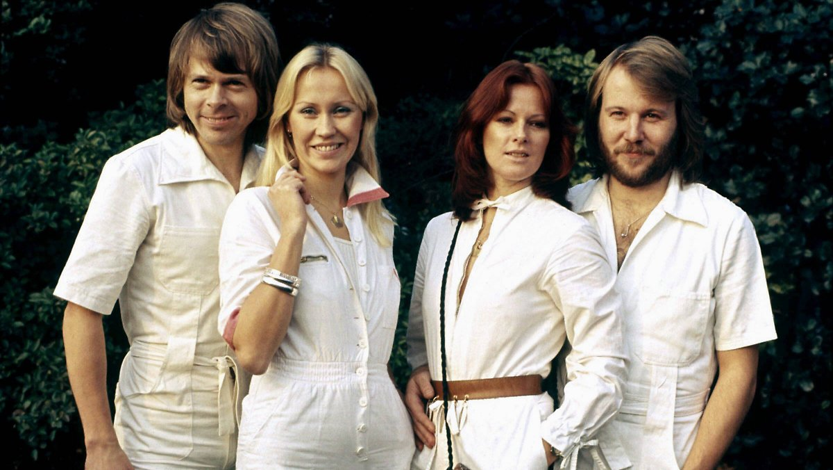 Livestream angekündigt ABBA machen Ernst   n tv.de