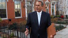 Ist jetzt der drittmächtigste Mann im Staat: John Boehner.
