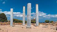 Perle des Mittelmeers: Sardinien im Panoramaformat