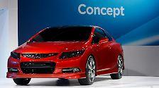 Detroit Auto Show 2011: Die Neuen aus Motor City