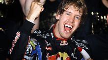 """""""Sebastian Vettel wird - wie jeder Spitzenfahrer - über kurz oder lang dorthin gehen, wo ihm das beste Auto und das beste Team die besten Chancen auf den Titel geben."""""""