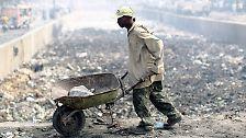 Von einer Krise in die nächste: Haitis mühsamer Weg aus den Trümmern