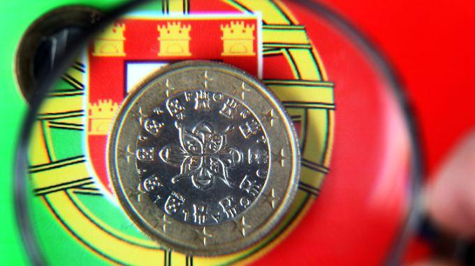 Geglückte Milliardenanleihe: Anleger gewähren Portugal Atempause