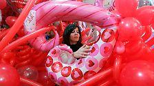 Blumen, Romantik, Liebe: Die Legende um den Valentinstag