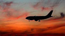 Rekord an deutschen Flughäfen: Deutsche zieht es ins Ausland wie nie