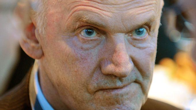 VW erteilt Fiat Abfuhr: Scania und MAN sind unverkäuflich