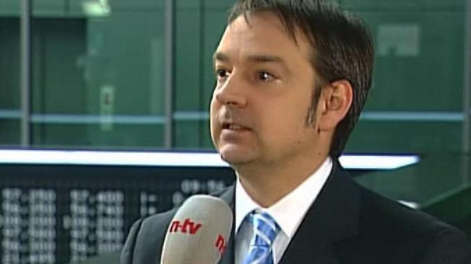 """Andreas Hahner im Gespräch: """"Gefahr für den Euro ist gebannt"""""""