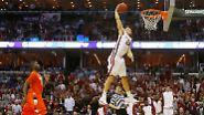 Dunk-Monster der L.A. Clippers: Blake Griffin lässt es krachen
