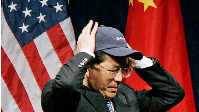 Milliarden-Aufträge für US-Firmen: Chinas Präsident Hu in Einkaufslaune
