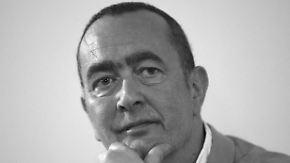 Die Filmwelt trauert: Produzent Bernd Eichinger ist tot