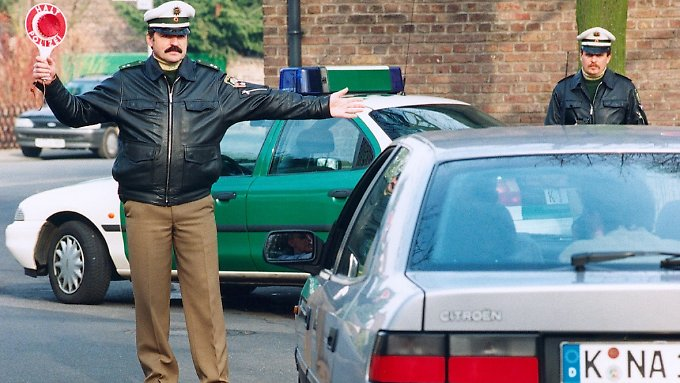 Die Verkehrsüberwachung soll eine staatliche Aufgabe bleiben, meinen Verkehrsrechtsanwälte.