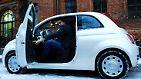 Wer größere Gefährte gewöhnt ist, wird sich möglicherweise ein wenig an Fahrten im Auto-Scooter erinnert fühlen, aber selbst das macht Spaß.