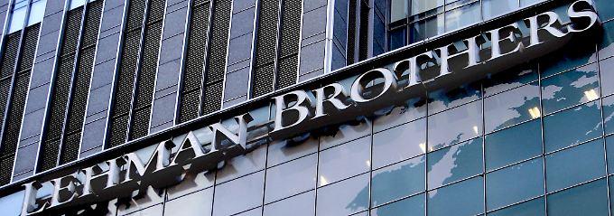Bei den Anlegern hat die durch die Lehman-Pleite verursachte Finanzkrise Spuren hinterlassen.