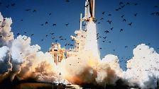"""Das schnelle Ende der """"Mission STS-51-L"""": Die """"Challenger""""-Katastrophe"""