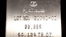 Mit und ohne Währungsabsicherung: Palladium-ETCs