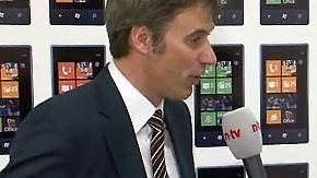 """Achim Berg im Gespräch: """"Nokia hat einzigartige Hardware"""""""