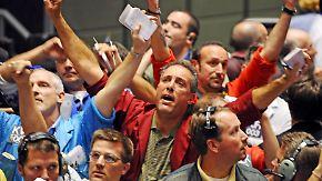 Amerikanische Lösung: Chicago an Nyse Euronext interessiert