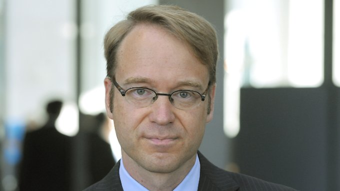 "Merkel: ""Abschied fällt mir schwer"": Weidmann wird Bundesbank-Chef"