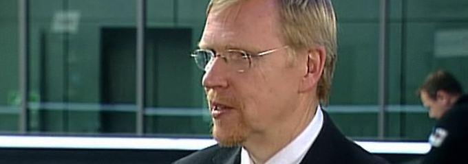 Thomas Mayer, früherer Chefvolkswirt der Deutschen Bank (Archivbild).